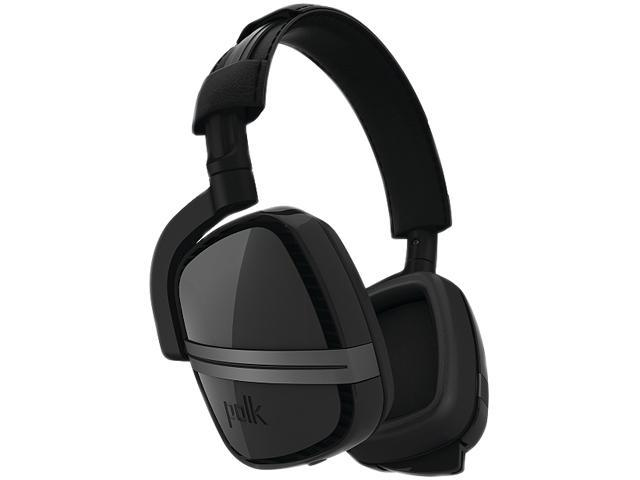 Polk Audio Melee Xbox 360 Gaming Headset - Ink Black
