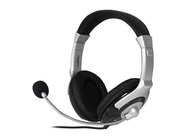 Yapster Blaster Headset - Black