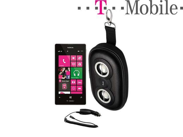 Nokia Lumia 521 Cell Phone Bundle