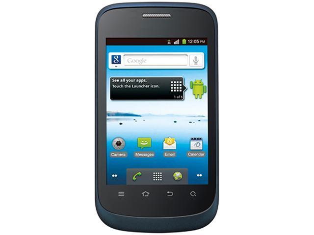 ZTE V768 GoSmart Android Phone