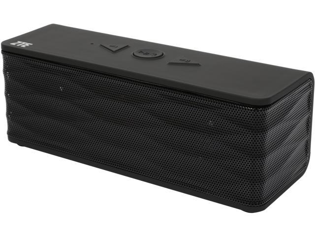 ZTE XBS958 Ultra Portable Wireless Bluetooth Speaker 3.0 with Built in Speakerphone and Rechargeable Battery