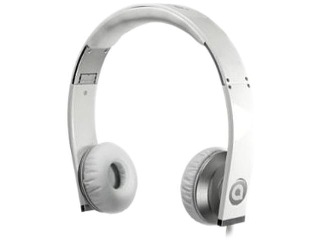 Accutone White Pisces Bank Headphone ZE-PISCES-BH-WHT