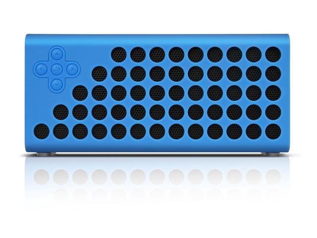 URGE Basics UG-CUATRO-BLU Blue CUATRO Wireless Bluetooth Speaker