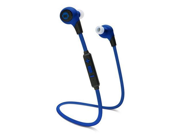 URGE Basics BKHC-25991-BLU Blue BK SPORT Bluetooth Headphones