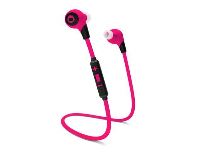URGE Basics BKHC-25991-PNK Pink BK SPORT Bluetooth Headphones