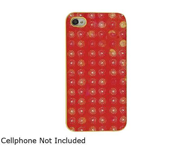 Proxim BasicGrey Collection B-Coastline Cell Phone Case BPH1109COEP