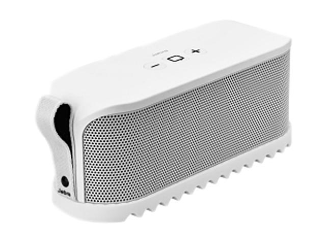 Jabra 100-97100001-02 SOLEMATE Portable Bluetooth Speaker