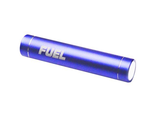 Patriot Memory FUEL Active Blue 2000 mAh Mobile Rechargeable Battery with LED Flashlight PCPA20001BL