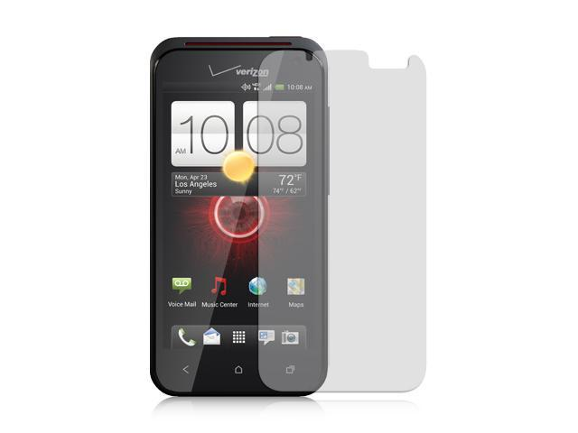 HTC Droid Incredible 4G LTE Clear Screen Protector