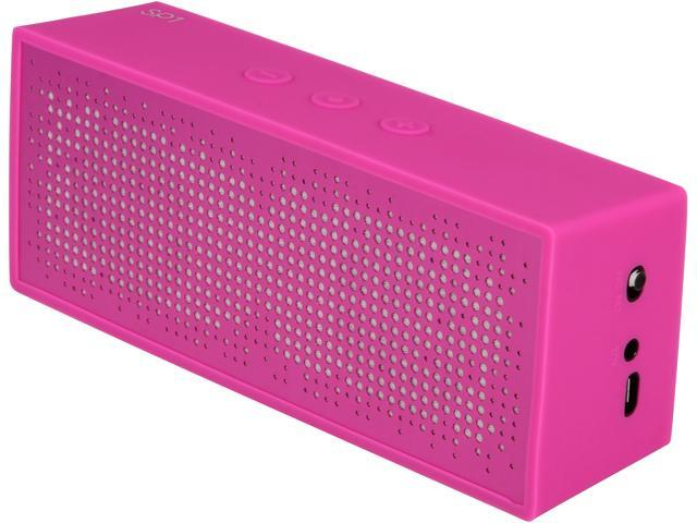 Antec SP-1 Pink Bluetooth Portable Speaker
