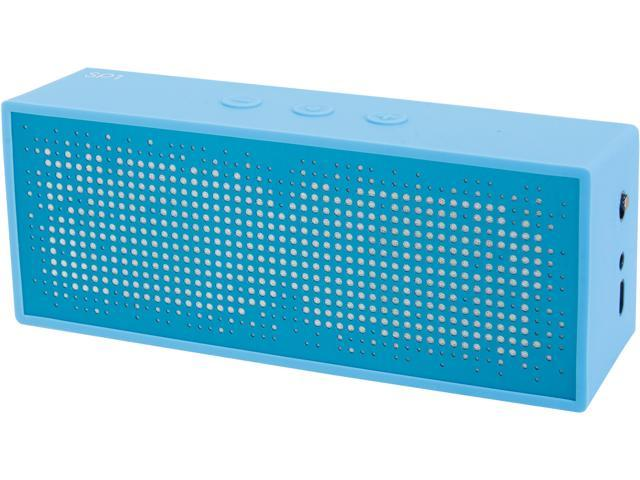 Antec SP-1 Blue Bluetooth Portable Speaker
