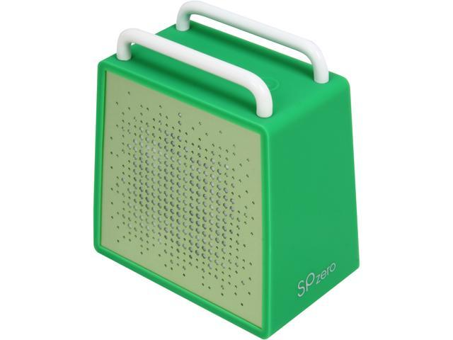 Antec SP zero GRN Green Bluetooth Portable Speaker