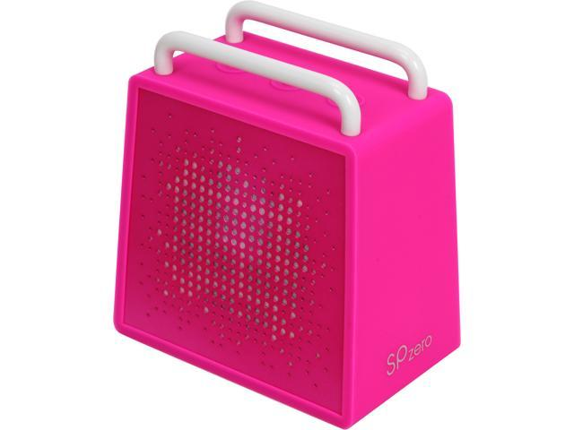 Antec SP zero PNK Pink Bluetooth Portable Speaker
