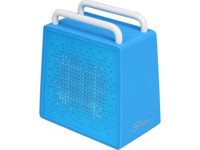 Antec SP zero BLU Blue Bluetooth Portable Speaker