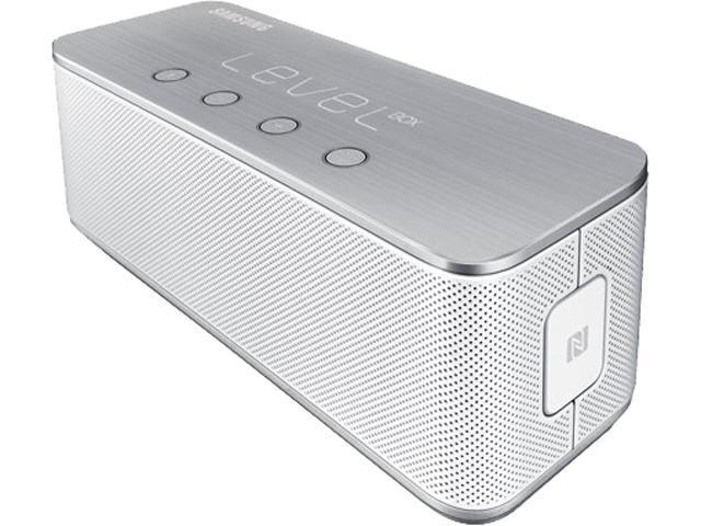 Samsung EO-SB330JWESTA White SB-330 Wireless Bluetooth Speaker