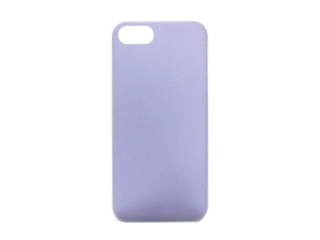 The Joy Factory Tutti Blue / White Solid Ultra-Slim Hardshell Case for iPhone 5 CSD109