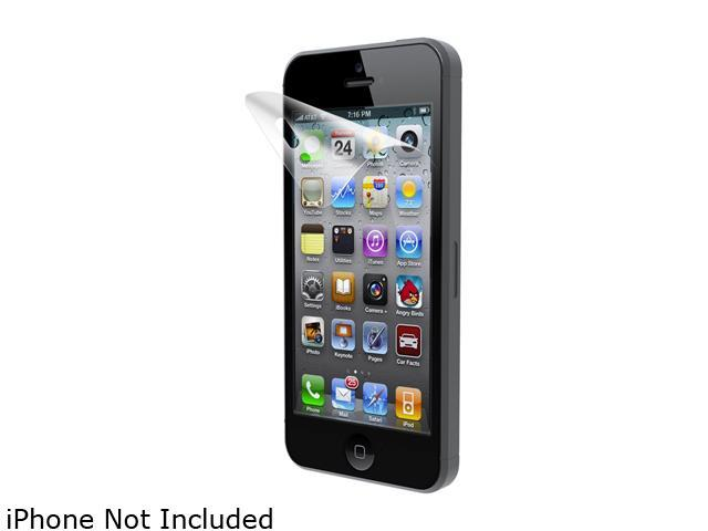 iLuv Clear Protective Film For iPhone 5 ICA7F301