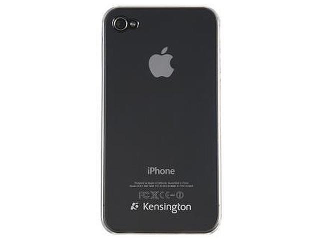 Kensington Clear Case & Covers