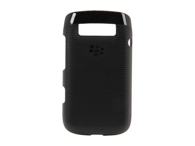 BlackBerry Black Hardshell Case for Bold 9790 ACC-41836-301