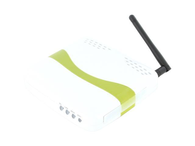 Aluratek 3G Wireless USB Cellular Router (CDW530AM)