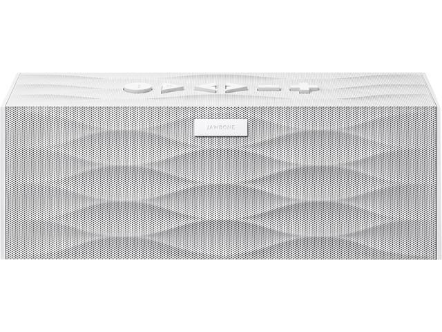Jawbone BIG JAMBOX White Wave Bluetooth Speaker