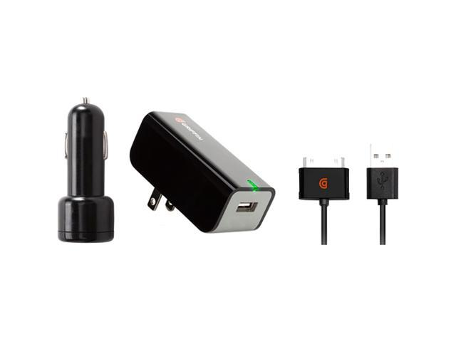 Griffin iPad/iPhone/iPod Powerduo AC/DC Chargers
