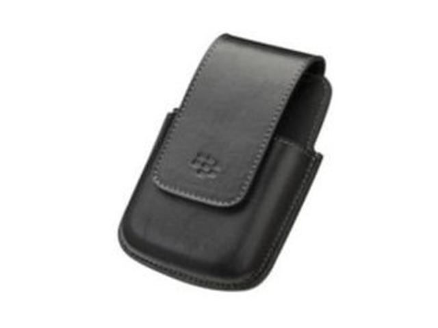 BlackBerry Black Swivel Holster for BlackBerry 9000 HDW-19592-001