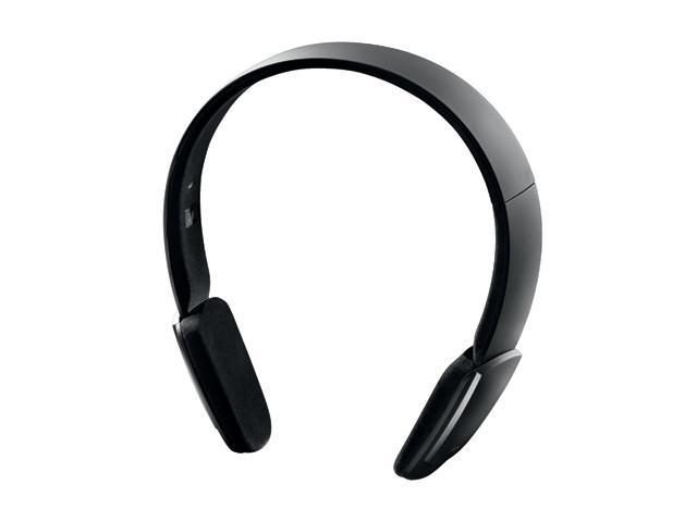 Jabra HALO Over-the-Head Bluetooth Stereo Headset with Dual Microphone Technology