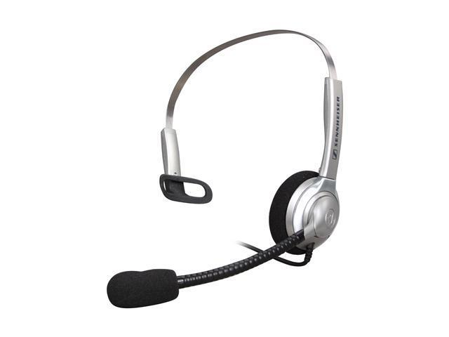 Sennheiser SH 330 Office Monaural Headset