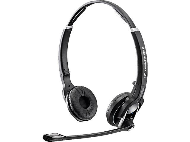 Sennheiser SD Pro2 ML DECT Wireless Binaural Headset