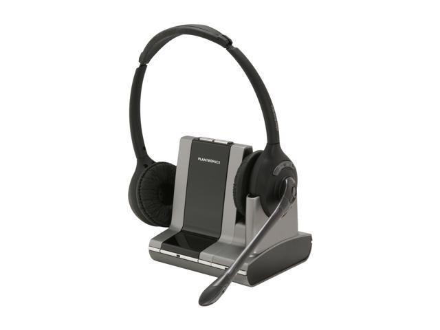 Plantronics 82801-01 WO350 Savi Office Headset
