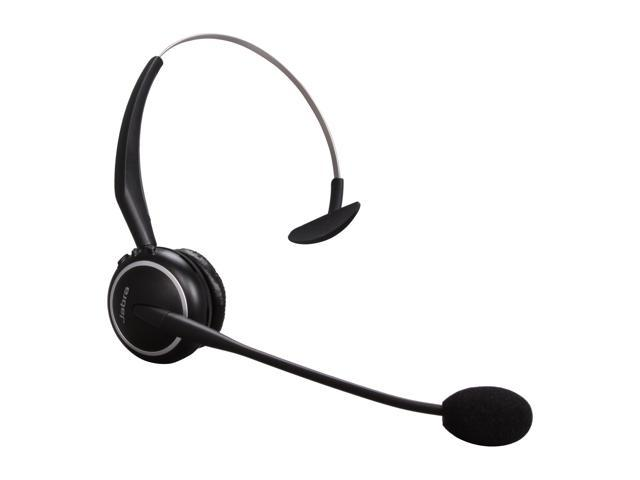 Jabra GN9125 Flex Wireless Mono Headset with Flex Boom NC Mic