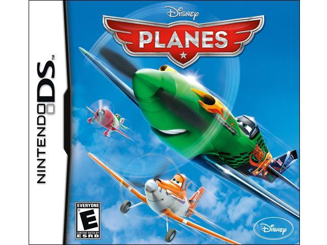 Planes Nintendo DS Game