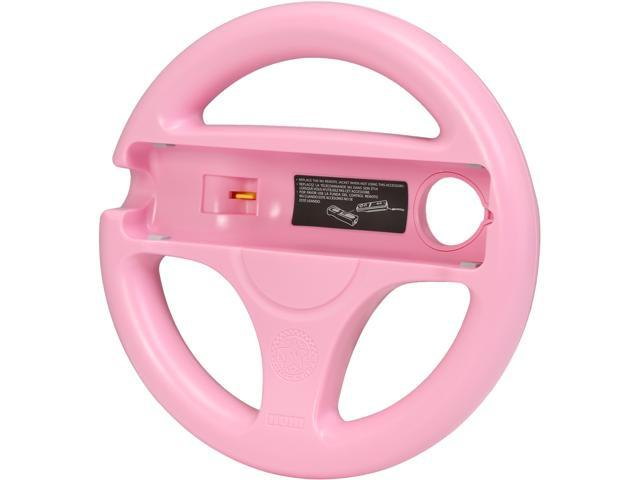 HORI Mario Kart 8 Racing Wheel - Peach