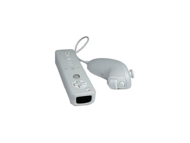 CTA Digital Clear Silicon Sleeve for Wii