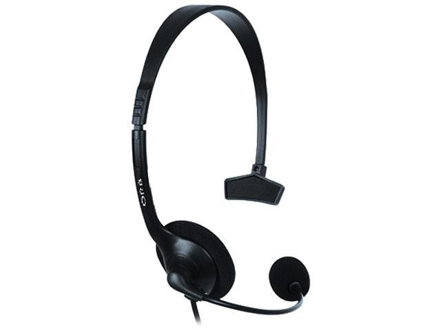 ORB PS4 Mobile Wired Chat Headset
