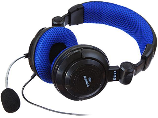 ORB PS4 Rumble Headset
