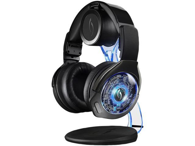 PDP Afterglow Wireless Headset with Charging Dock