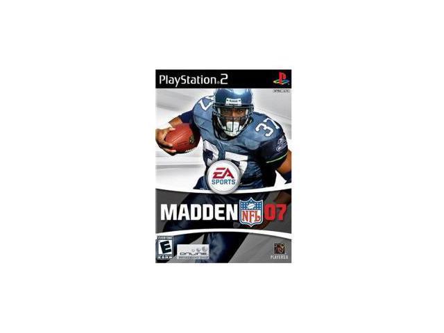 Madden 2007 Game