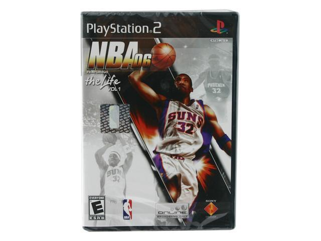 NBA 2006 Game