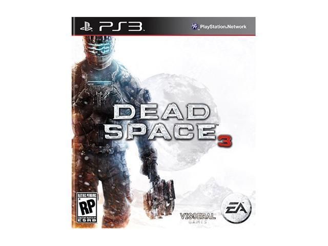 Dead Space 3 Playstation3 Game