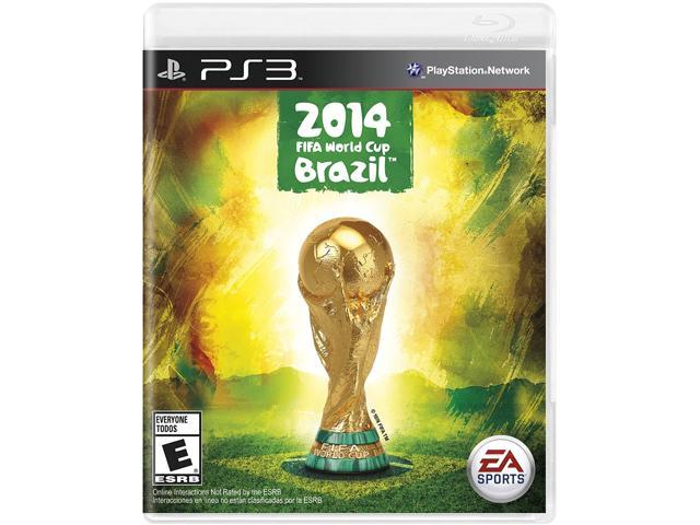 FIFA World Cup 2014 Brazil PlayStation 3