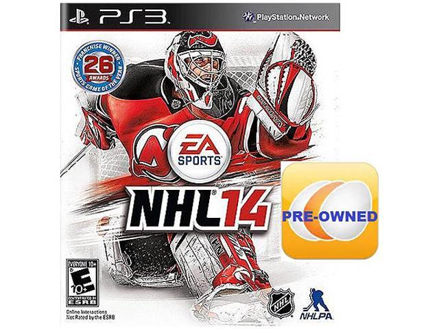 Pre-owned NHL 14 PS3