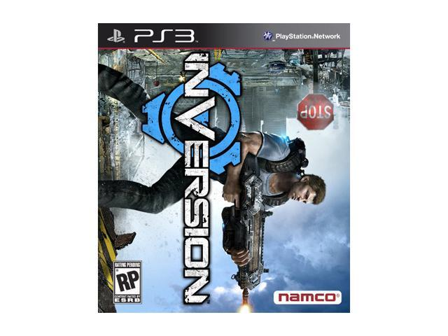 Inversion Playstation3 Game