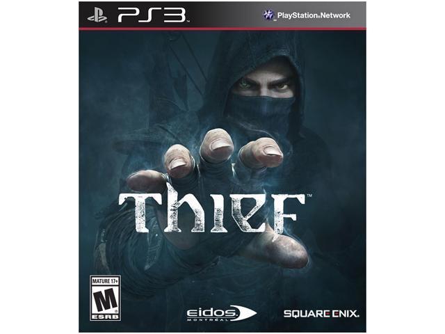 Thief PlayStation 3