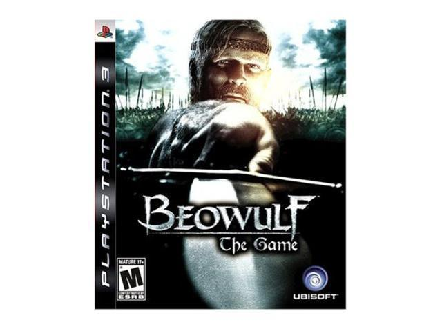 Beowulf Playstation3 Game
