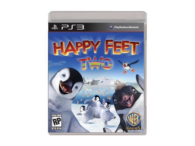 Happy Feet 2 Playstation3 Game
