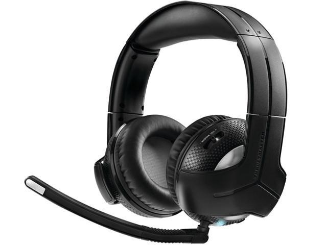THRUSTMASTER Y-400pw Wireless Stereo Gaming Headset For PS3