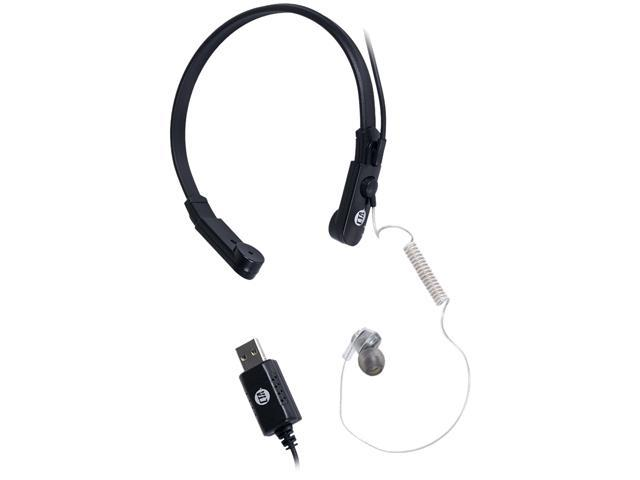 CTA Special Forces Headset for PS3