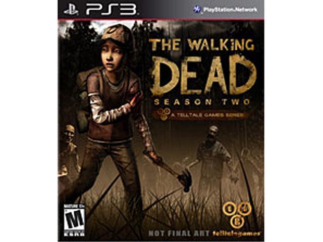 Walking Dead: Season 2 PS3